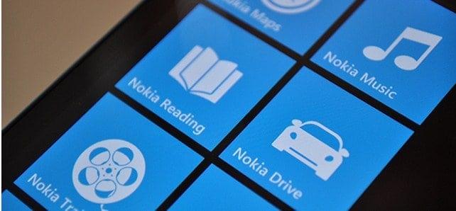 Conceito de um Surface Phone. Design lembra o Zune