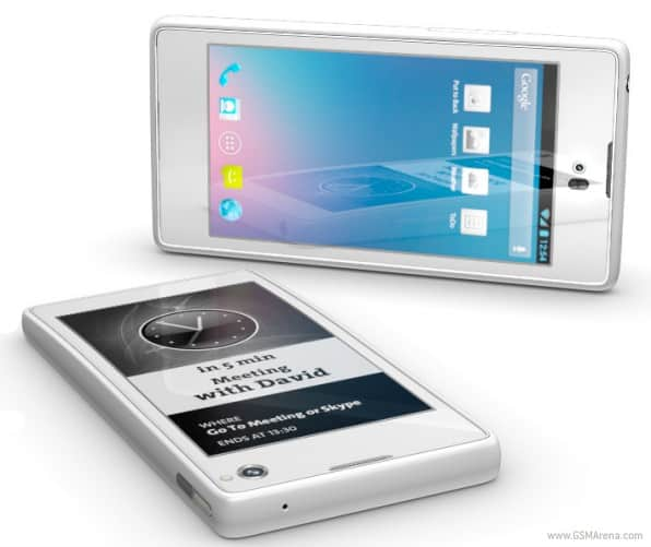 Android E Ink