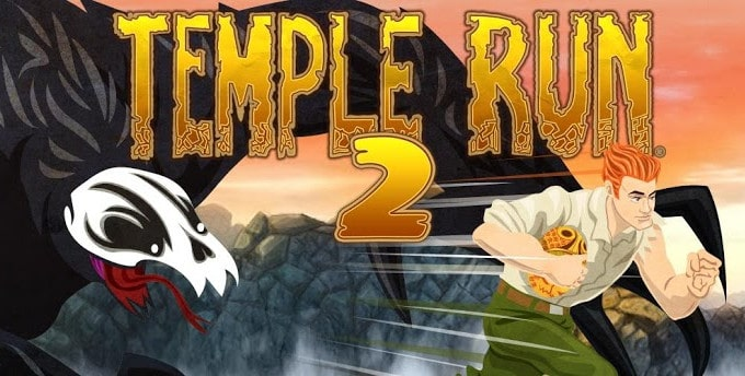 temple run 2 para android