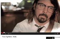Walk - Foo Fighters