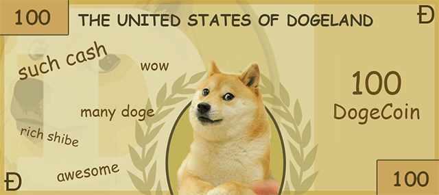 Top-Image dogecoin