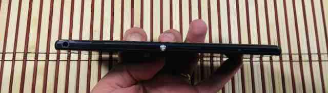Xperia T2 Ultra dual botões