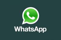 bloqueio do Whatsapp, aplicativos mais usados
