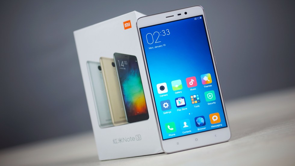 Redmi Note 3 Pro como comprar brasil