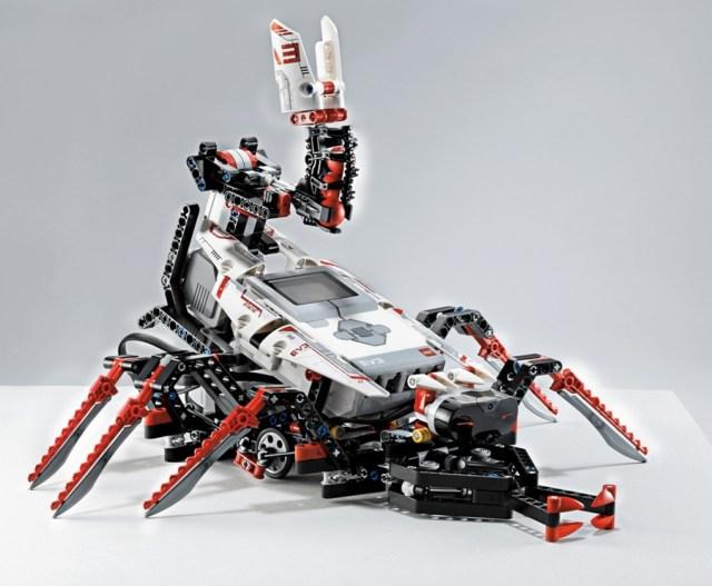 Mindstorm EV3