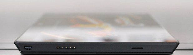 Microsoft Surface Pro - derecha