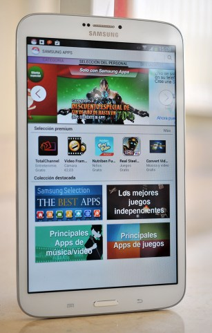 Samsung Galaxy Tab 3 8.0 - 2