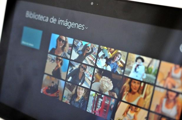 Surface Pro 2 - Imagenes