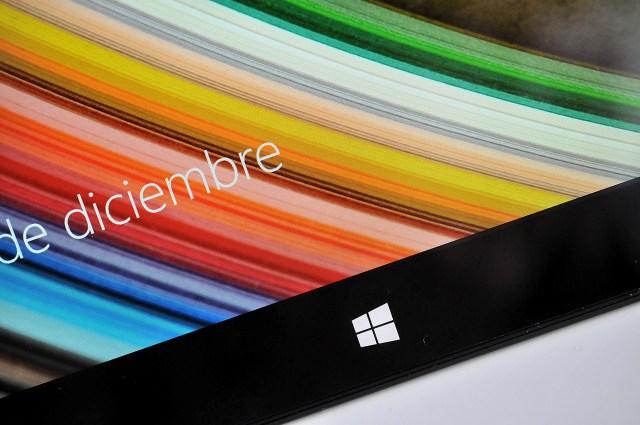 Surface Pro 2 - Pantalla 2