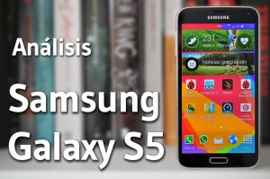 Samsung Galaxy S5 - Analisis