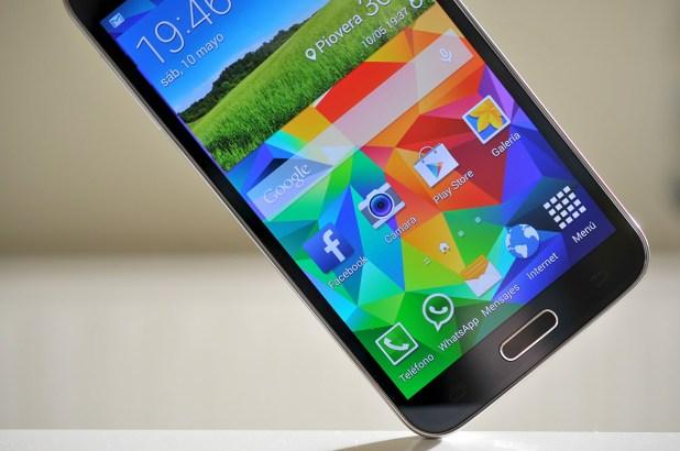 Samsung Galaxy S5 - 15