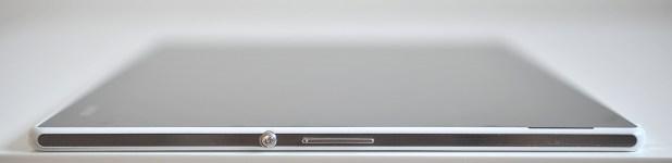 Sony Xperia Z2 Tablet - Izquierda
