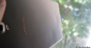 Tapa Galaxy Tab S