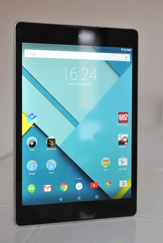 Nexus 9 - 14