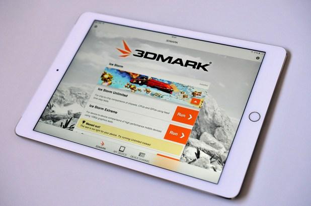 Apple iPad Air 2 - 8