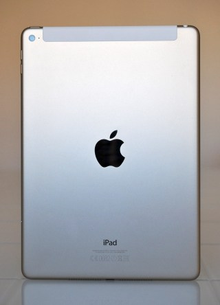 Apple iPad Air 2 - Atras