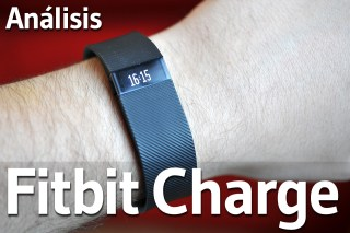 Fitbit Charge - Analisis