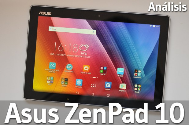 Asus ZenPad 10 - 1