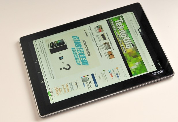 Asus ZenPad 10 - 19