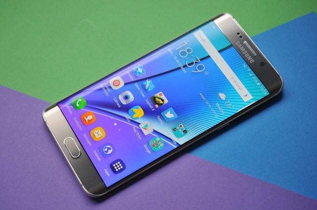 Samsung Galaxy S6 edge plus - 15