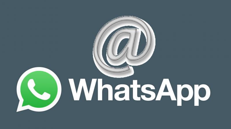 Novità su Whatsapp: arrivano le citazioni, ecco come funzionano