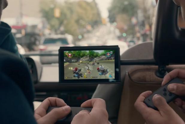 Nintendo Switch, il prezzo pare essere stato svelato