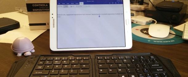 tenGO! keyboard + tab S2
