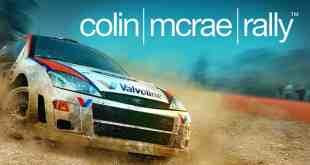 colin mcrae rally 2005-