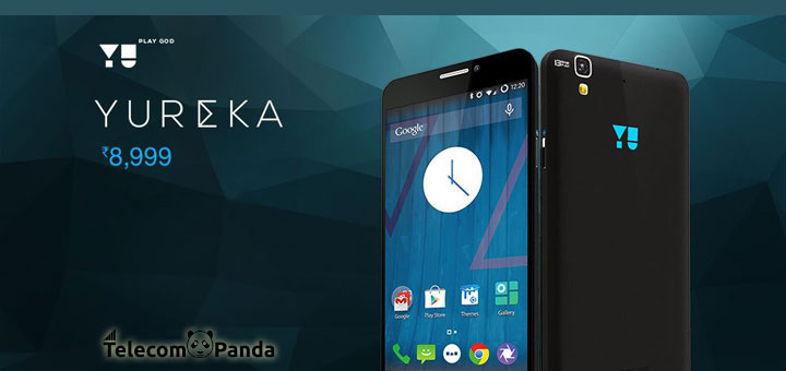 Yureka Mobile Features