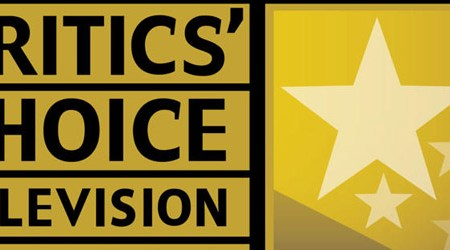 Critics choice television award