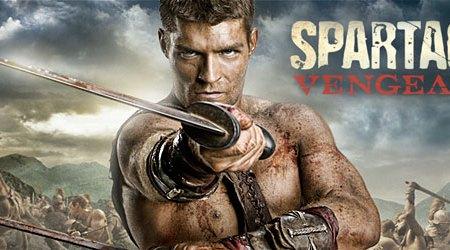Spartacus: Vengenace