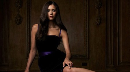 Nina Dobrev_The Vampire Diaries