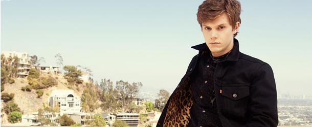 Evan Peters: le 10 cose che non sapete sull'attore di American Horror Story