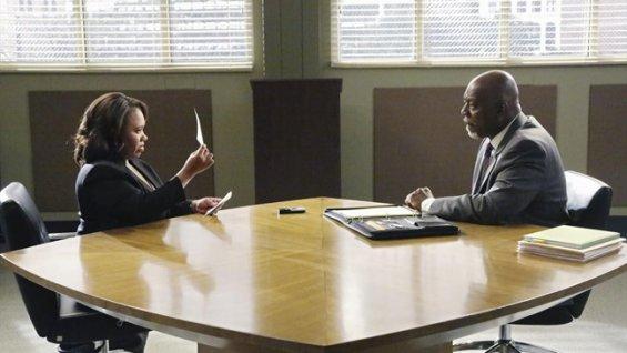 Grey's Anatomy: il dramma di Miranda Bailey