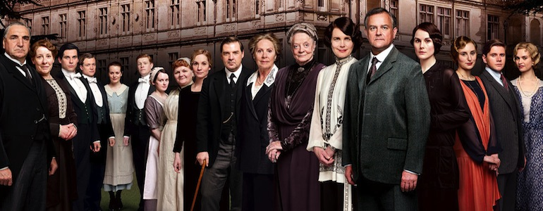 Downton Abbey: Michelle Dockery parla del possibile film