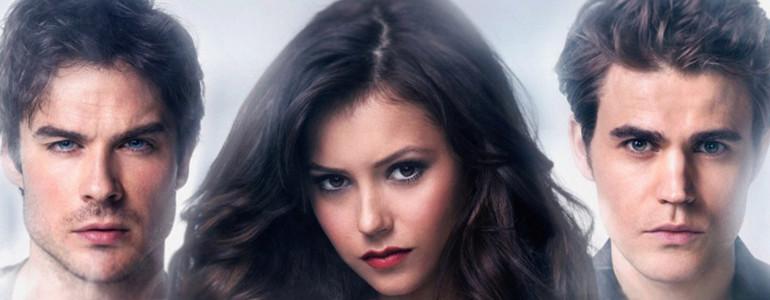 The Vampire Diaries: Ian Somerhalder non vuole che Nina Dobrev torni nell'ultima stagione?