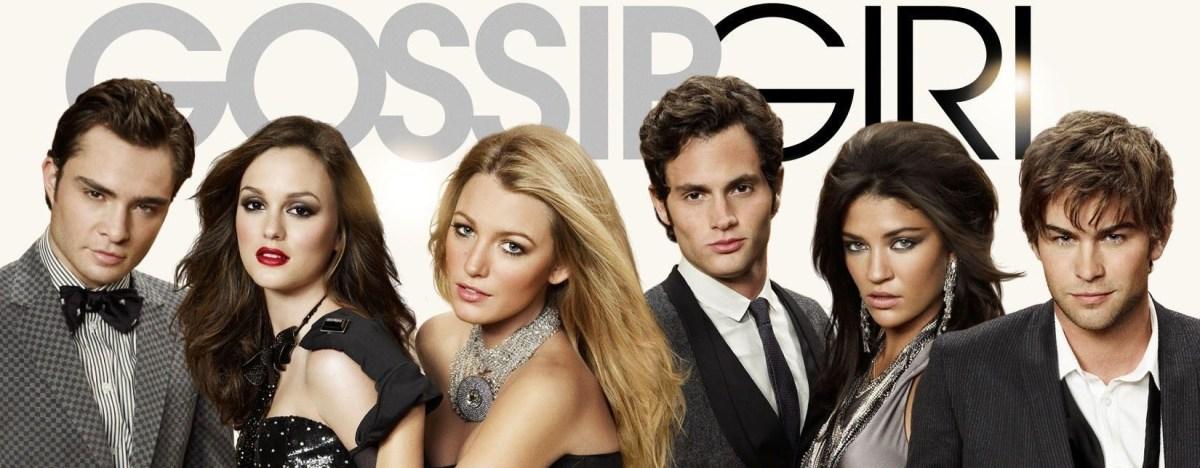 Gossip Girl: Le 54 cose che non sapevate della serie