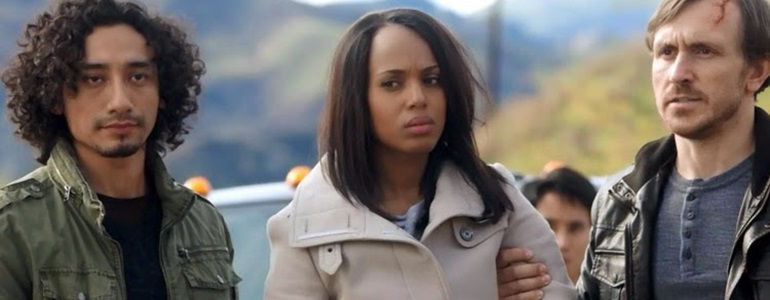 Scandal: Recensione dell'episodio 4.13 - No more blood