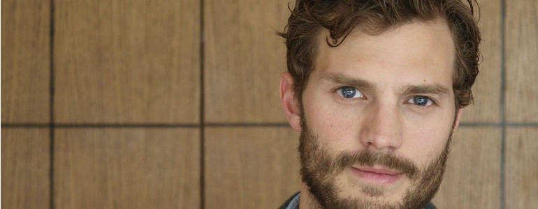 Jamie Dornan: si è unito al cast del film Robin Hood - The Origins