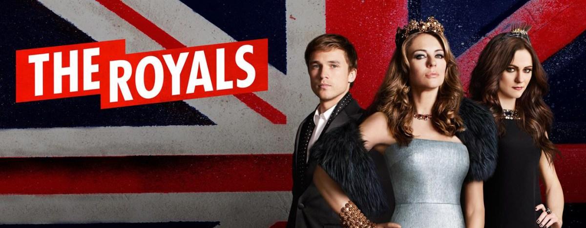 The Royals: Recensione della Seconda Stagione