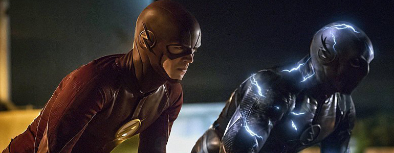 The Flash: Recensione dell'episodio 2.23 – The Race of His Life