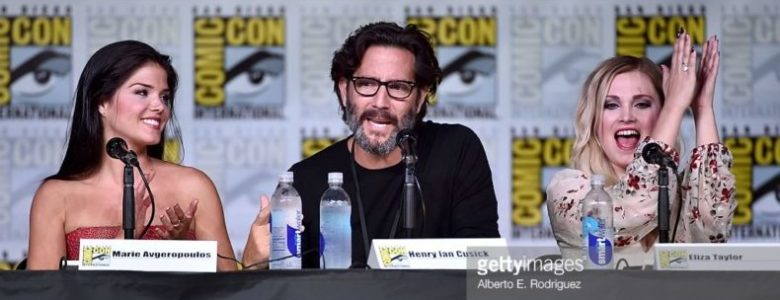 The 100: anticipazioni dal San Diego Comic Con 2016