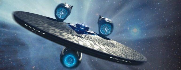 Star Trek - Beyond: la recensione del film diretto da Justin Lin