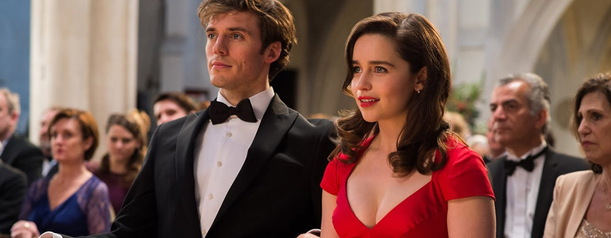 Me Before You - Io Prima di Te: Recensione del film con Sam Claflin e Emilia Clarke