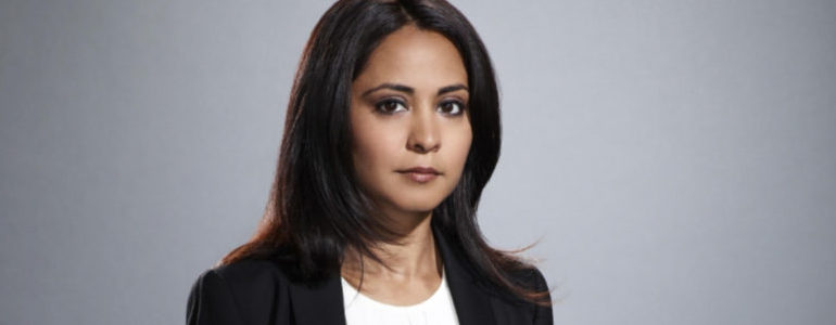 Agents of SHIELD: Parminder Nagra entra nel cast della quarta stagione