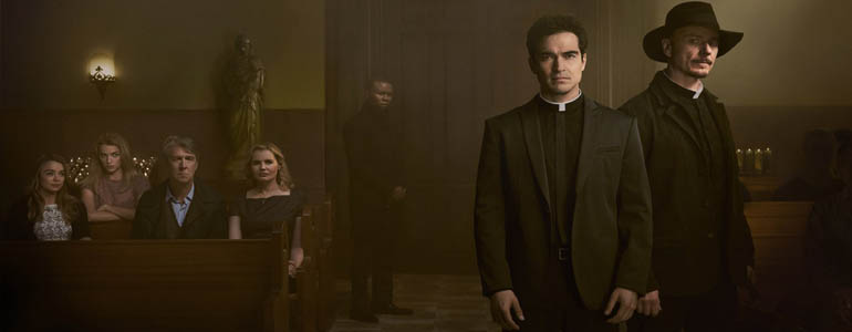 The Exorcist: Recensione dell'episodio 1.01 – Chapter One: And Let My Cry Come Unto Thee