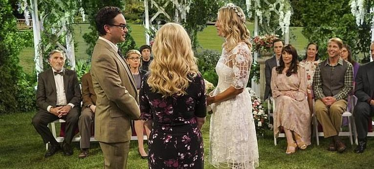The Big Bang Theory: recensione dell'episodio 10.01 - The Conjugal Conjecture