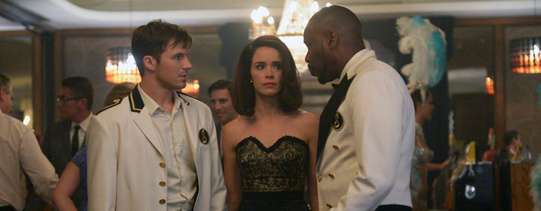 Timeless: Recensione degli episodi 1.02 - The Assassination of Abraham Lincoln e 1.03 - Atomic City