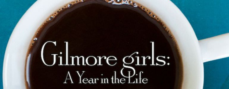 Gilmore Girls A Year in the Life: 4 Nuovi Poster