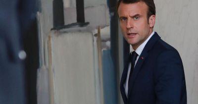 Macron: geen plan B voor nucleaire deal Iran | Buitenland | Telegraaf.nl
